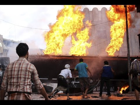 At least ten dead in Yemen fuel truck explosion