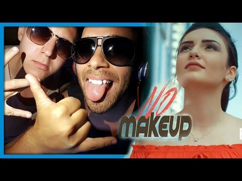 No Make Up - Bilal Saeed Ft. Bohemia | Bloodline Music | Official Music Video | Reaction by RnJ