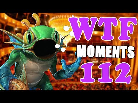 Heroes of The Storm WTF Moments Ep.112