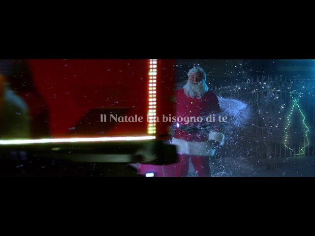 Il Natale ha bisogno di te - #BabboNataleSeiTu