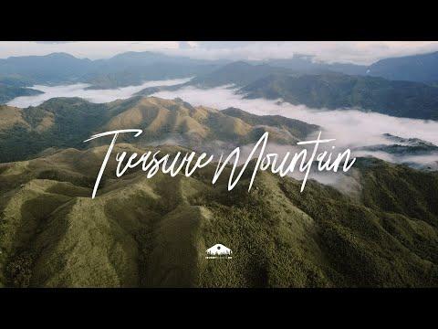Treasure Mountain - Tanay Rizal, Philippines    Sony a6300 + Mavic Pro