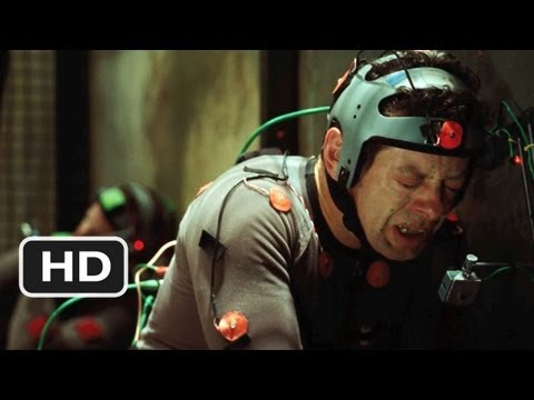 Rise of the Planet of the Apes (2011) Super Trailer HD
