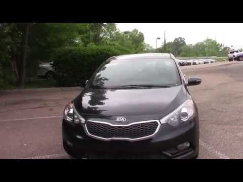 Best Compact Car - 2016 Kia Forte