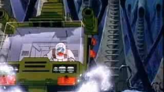 G.I. Joe The Movie - Clip 8