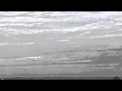 Discovery over Arlington