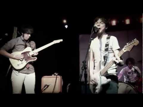 The Cigarette Bums - Goin' Nowhere - Live at The Echo - Los Angeles/CA