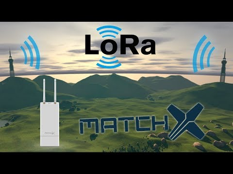 LoraWAN: Extremely Long Range, Low Power Wireless Communication