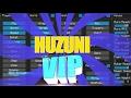 COMO INSTALAR HACKS PARA MINECRAFT 1.8/ HACK HUZUNI VIP