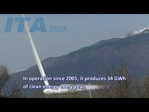 ITA Group - Wind Power