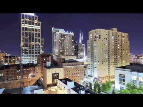 Nashville - Tennessee - U.S. Cities