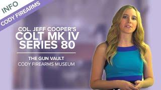 Col. Jeff Cooper