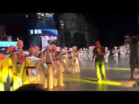 МайданS - Харьков Вне эфира  25-08-2012 HD