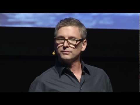 Exploring Our Blue Mind: Dr. Wallace J. Nichols at TEDxSanDiego 2012