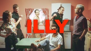 SEIN - ILLY Feat. Therapie TAXI & Minette (Clip Officiel)
