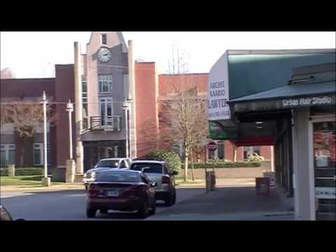 SUPERNATURAL Filming Locations [Tricities: Coquitlam, Port Moody, Port Coquitlam]