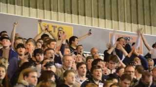Argyle v Wycombe - Matchday Moments