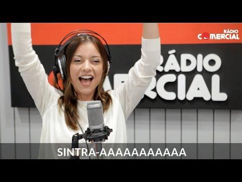Rádio Comercial | Sintra no New York, New York