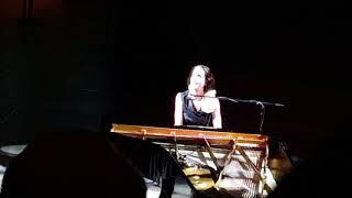 Anna Depenbusch - Alles über Bord - 03.02.2018 LIVE in der Elbphilharmonie Hamburg