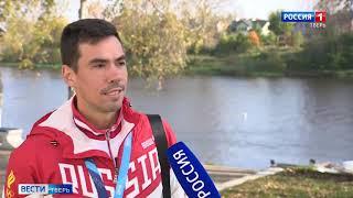 Тверские спортсмены о заключительных соревнованиях сезона