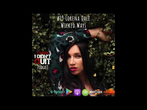CONNECTING THROUGH FAILURE | Lorena Dale | I Wish I Didn't Quit Mp3