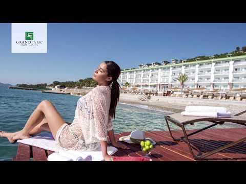 Grand Park Kemer By Corendon 5* (Турция/Кемер) - онлайн обзор отеля: ОТЗЫВЫ