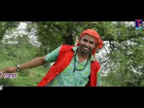 छत्तीसगढ़ीगीत -बिंदीया रानी ओ-// पन्ना राजपूत , BINDIYA SAHU //panna rajput// VIDIO SONG2017