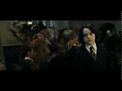 """""""Harry Potter and the Deathly Hallows - Part 2"""" 