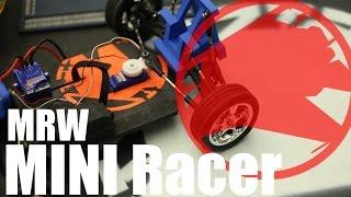 MESArc - MRW Mini Racer