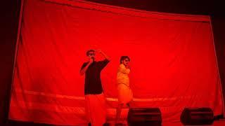 കൂവാൻ വന്നവരെ പോലും കൈ അടിപ്പിച്ച കിടു പെർഫോമൻസ്. Super dance performance 2K18