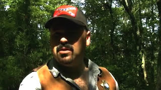 MASSACRE full movie  a John Bowman film.  Inspired by Rob Zombie