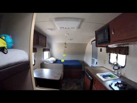 RV Camping Admiral Baker Park 3 Of Earthquake Forces Inside Our