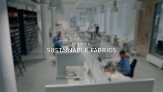 An environmental mission - Ep.4 Sustainable Fabrics (Eng.subs)