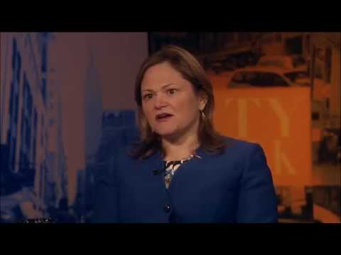 City Talk: New York City Council Speaker Melissa Mark-Viverito