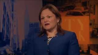 City Talk: New York City Council Speaker Melissa Mark-Viverito