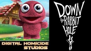 Digital Homicide: Finale | Down the Rabbit Hole