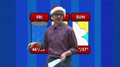 Tyler Theodore's Weather Forecast 3/30/17