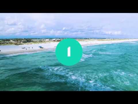 Santa Rosa County, Navarre Beach Florida