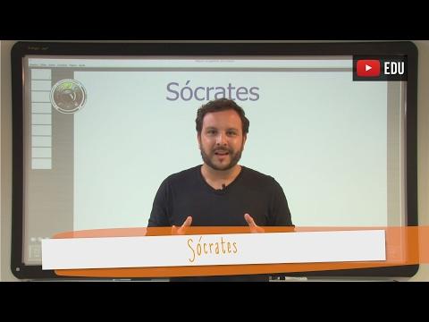 Aula 04 - Filosofia - Sócrates