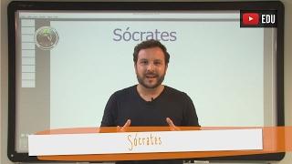 Videoaulas Poliedro | Sócrates