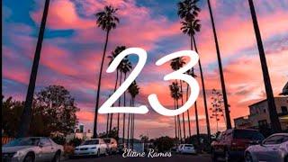 Saweetie - 23 (lyrics)