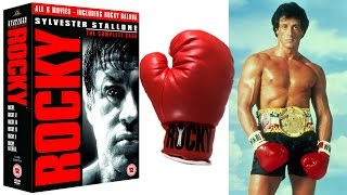 Rocky The Complete Saga DVD Box Set Review(, 2016-11-22T11:19:43.000Z)