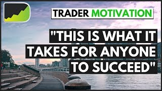 Mindset Of Insanely Successful Traders! | Forex Trader Motivation