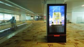 IGI Airport T3 International Arrival 22nd November 2013