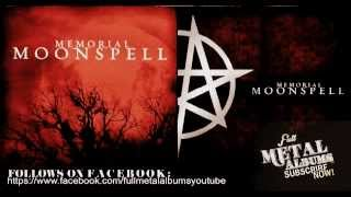 Watch Moonspell Memorial video
