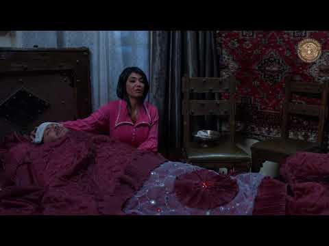 خوف مياسين على ادهم - مسلسل جرح الورد ـ الحلقة 25 الخامسة والعشرون