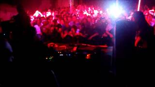 Goth-Trad at Outlook Festival 2013