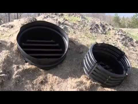 Fisher's ATV World - Anthracite Outdoor Adventure Area, PA (FULL)