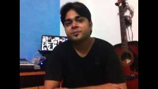 O Rangrez-Bhaag Milkha Bhaag Javed Bashir Cover