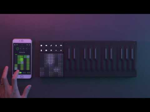 Enter Our #NOISEMaker Challenge: Remix To Win A Seaboard Block