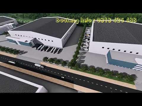 Karawang New Industrial City CFLD